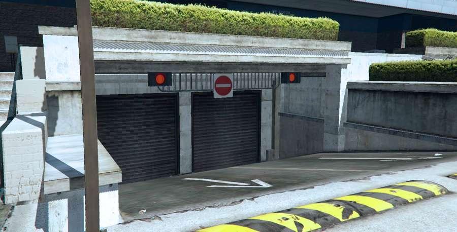 Como escolher o sequestro de um dos carros no GTA 5