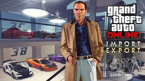 GTA Online notícias