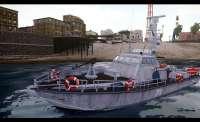 Barco em GTA 6