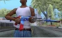 Armas para GTA 6