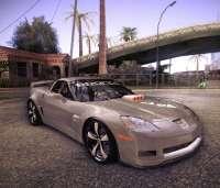 Carros no GTA 6