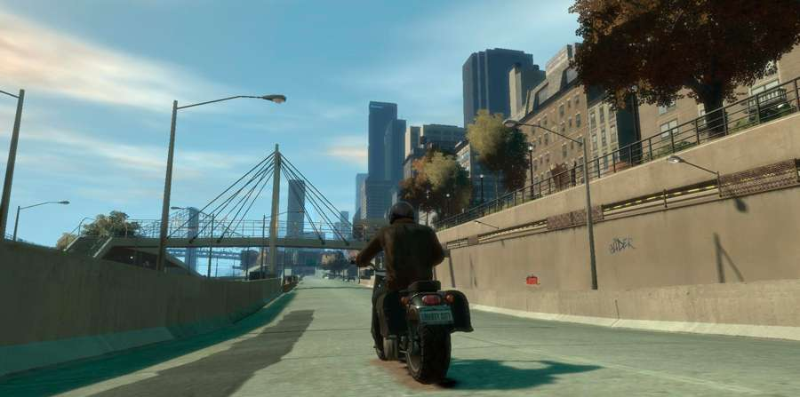 Liberty city pt GTA 4