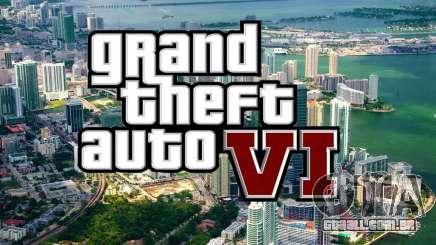 Principais características rumores de que seria em GTA 6
