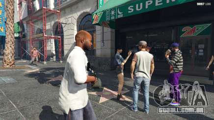 Como jogar GTA 5 Online