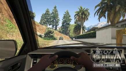 Para habilitar o modo offline no GTA 5