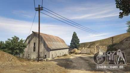 Para criar um mapa de GTA 5 Online