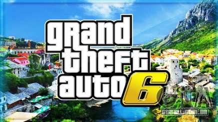 Sobre o vazamento do GTA: 6