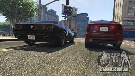 Jugar GTA 5 Online