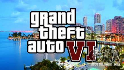 GTA 6: New information about the release of the game