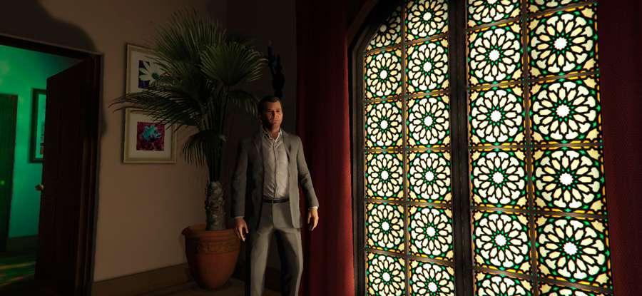 Como você pode encontrar Michael em GTA 5