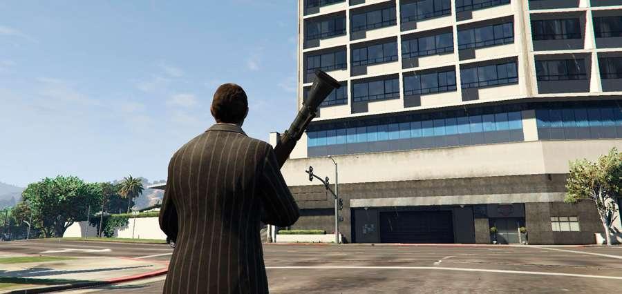 Como chegar ao Coringa em GTA 5