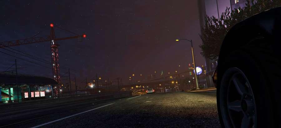 Kommentar regarder les clipes dans GTA 5 Online