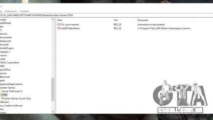 Para habilitar o idioma russo em GTA 5