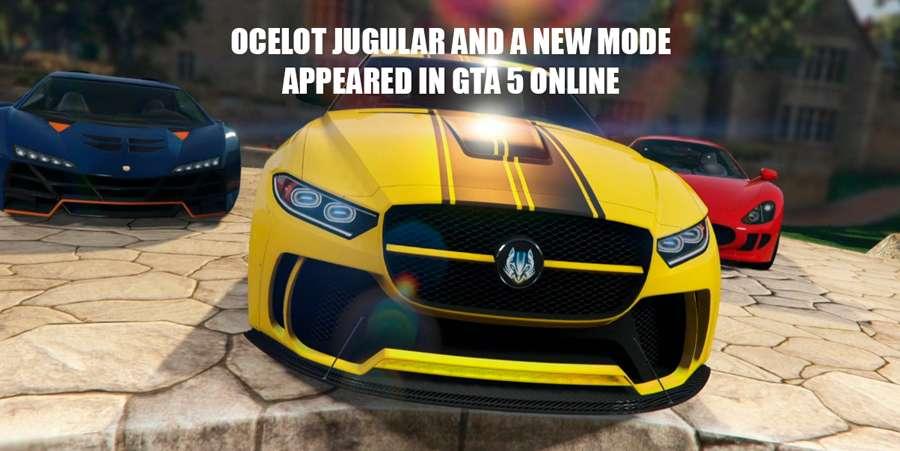 Gurgel Ocelote pt GTA 5 Online