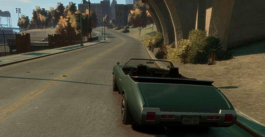 Próprias músicas no GTA 4