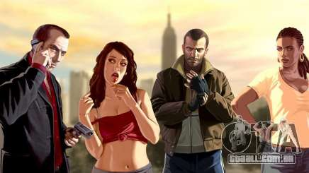 The main characters in GTA 6