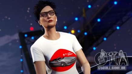 Annis Endiabrado em GTA 5 Online