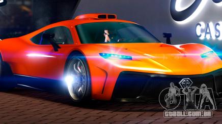 Bônus de GTA 5 Online