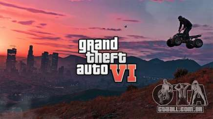 The network leaked the first official screenshots of GTA 6