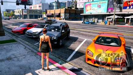 Unofficial news about Grand Theft Auto Vl