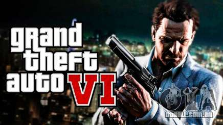 Latest news about GTA 6