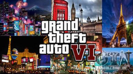GTA online e gta 6 news