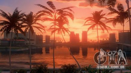 Liberty city em GTA online
