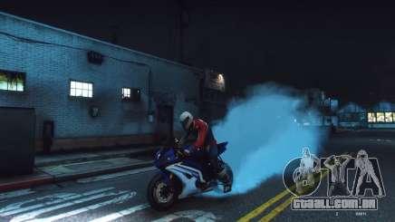 Imagem de congelamento 6 do novo reboque GTA 6
