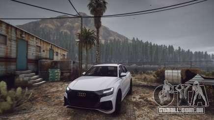 Imagem de congelamento 8 do novo reboque GTA 6