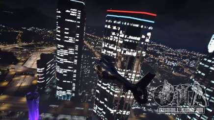 Imagem de congelamento 4 do novo reboque GTA 6