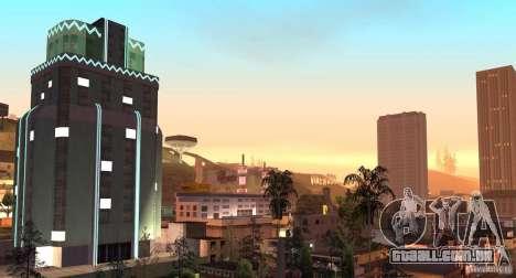 SA StreamMemFix 2.2 para GTA San Andreas