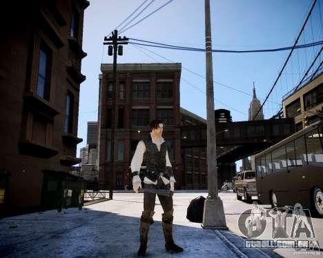 Assasins Creed 2 Young Ezio para GTA 4 nono tela