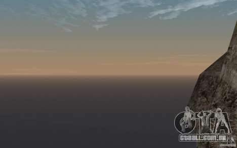 HD Water v4 Final para GTA San Andreas décima primeira imagem de tela