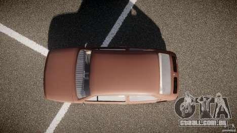 Fiat 126 para GTA 4 vista direita