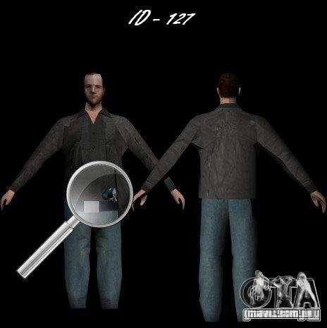 La Cosa Nostra para GTA San Andreas terceira tela