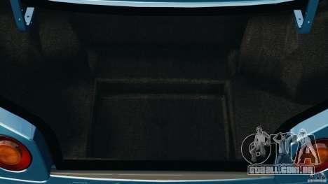 Nissan Skyline GT-R R34 2002 v1.0 para GTA 4 vista inferior