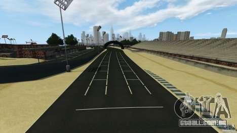 Laguna Seca [HD] Retexture para GTA 4 terceira tela