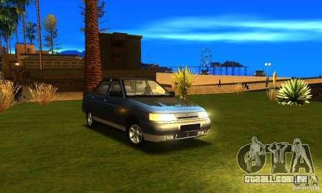 LADA 21103 v 2.0 para GTA San Andreas