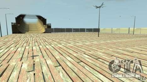 New Map Mod para GTA 4 terceira tela