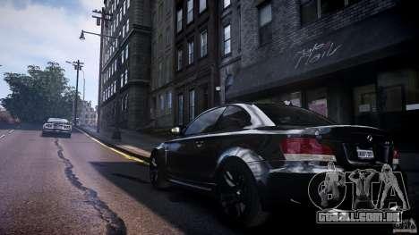 iCEnhancer 1.2 PhotoRealistic Edition para GTA 4 quinto tela