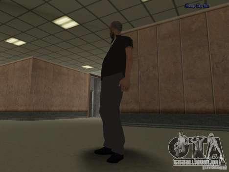 New bmost para GTA San Andreas terceira tela