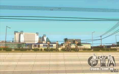 6 estrelas para GTA San Andreas terceira tela