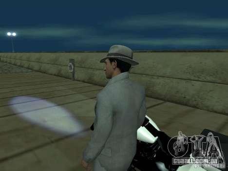 Vito Skalleta v 1.5 para GTA San Andreas terceira tela