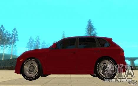 Wheel Mod Paket para GTA San Andreas sétima tela