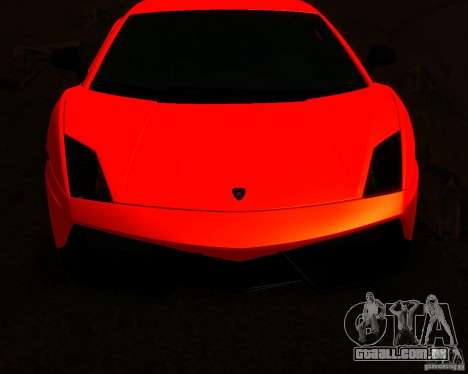 Novas máquinas de cores para GTA San Andreas