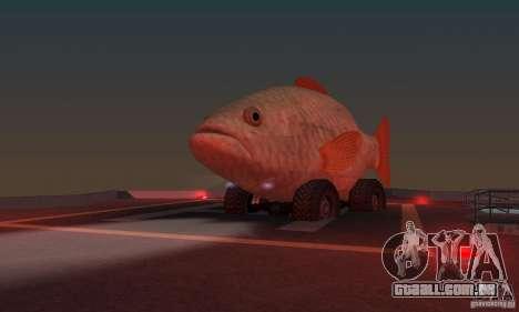 Âz′Mobil′ para GTA San Andreas
