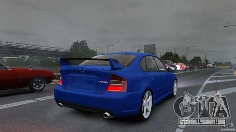 PhotoRealistic ENB V.2 para GTA 4 décimo tela