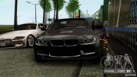 Overdose Effects v1.5 para GTA San Andreas terceira tela