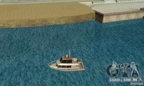 GTA VC Tropical View para GTA San Andreas