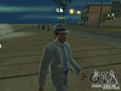 Vito Skalleta v 1.5 para GTA San Andreas